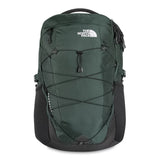 The North Face Borealis Backpack-NF0A3KV3_Scarab Green/TNF Black