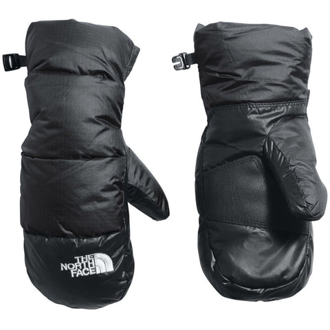 youth-nuptse-mitt-nf0a3m3n_tnf black
