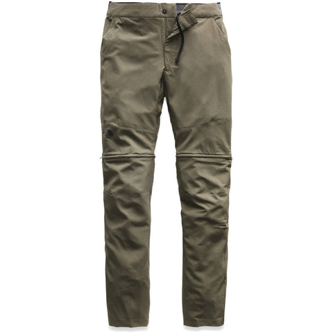 Men's Paramount Active Convertible Pant - Clearance-The North Face-New Taupe Green-30-Long-Uncle Dan's, Rock/Creek, and Gearhead Outfitters