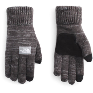Men's Salty Dog Etip Glove - Clearance-The North Face-Graphite Grey/Mid Grey-LXL-Uncle Dan's, Rock/Creek, and Gearhead Outfitters