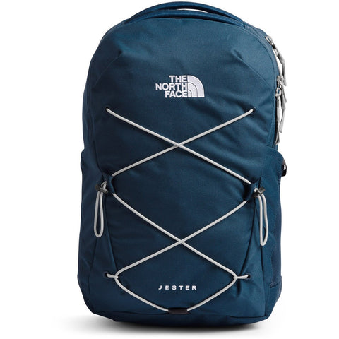 Women's Jester Backpack - Clearance-The North Face-Bleached Sand/Burnt Ochre-Uncle Dan's, Rock/Creek, and Gearhead Outfitters