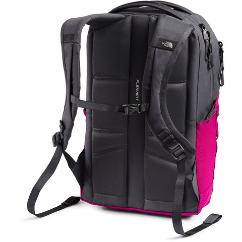 The North Face Women's Jester Backpack-NF0A3VXG_Dramatic Plum/Vanadis Grey