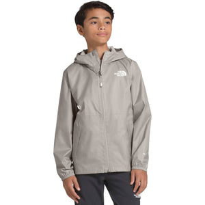 The North Face-youth-zipline-rain-jacket-a3yb2_Dove Grey