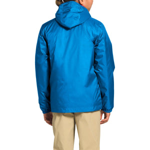 The North Face-youth-zipline-rain-jacket-a3yb2_Clear Lake Blue