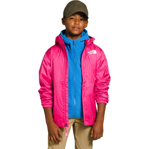 The North Face-youth-zipline-rain-jacket-a3yb2_Mr. Pink