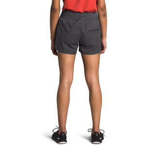The North Face-womens-aphrodite-motion-short-a4aqf_Graphite Grey