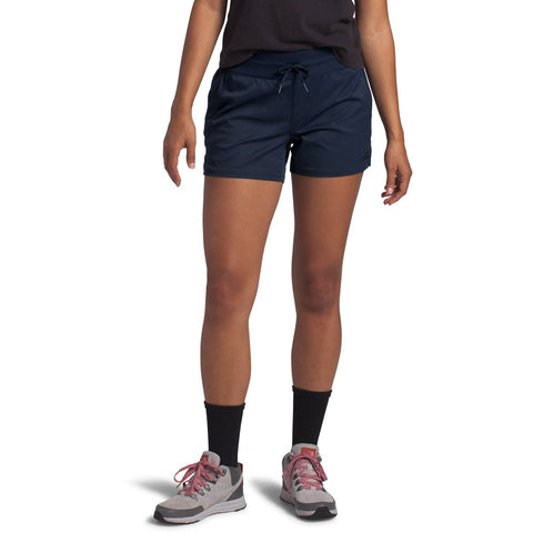 Women's Aphrodite Motion Short - Clearance-The North Face-Graphite Grey-S-Uncle Dan's, Rock/Creek, and Gearhead Outfitters