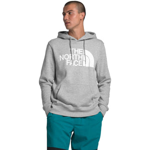 Men's Half Dome Pullover Hoodie - Clearance-The North Face-TNF Light Grey Heather-S-Uncle Dan's, Rock/Creek, and Gearhead Outfitters