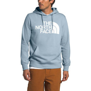Men's Half Dome Pullover Hoodie - Clearance-The North Face-Faded Blue-S-Uncle Dan's, Rock/Creek, and Gearhead Outfitters