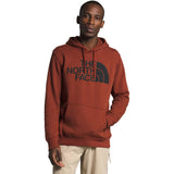 Men's Half Dome Pullover Hoodie - Clearance-The North Face-Brandy Brown/TNF Black-M-Uncle Dan's, Rock/Creek, and Gearhead Outfitters