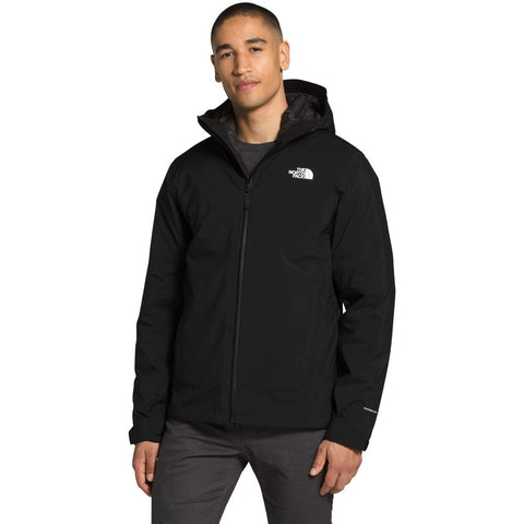 Men's Mountain Light FUTURELIGHT Triclimate Jacket - Clearance-The North Face-TNF Black/TNF Black-S-Uncle Dan's, Rock/Creek, and Gearhead Outfitters