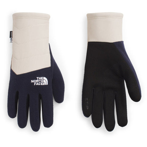 Women's Everyday Glove - Clearance-The North Face-Aviator Navy/Vintage White-S-Uncle Dan's, Rock/Creek, and Gearhead Outfitters