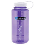 32 oz Wide Mouth Bottle-Nalgene-Purple w/ White Lid-Uncle Dan's, Rock/Creek, and Gearhead Outfitters