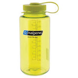32 oz Wide Mouth Bottle-Nalgene-Spring Green-Uncle Dan's, Rock/Creek, and Gearhead Outfitters