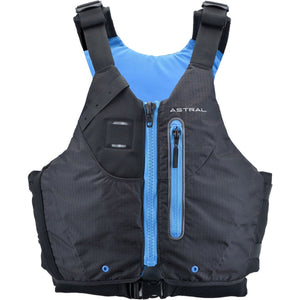Norge PFD-Astral-Black-S/M-Uncle Dan's, Rock/Creek, and Gearhead Outfitters