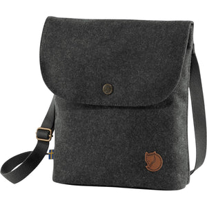 Norrvage Pocket-Fjallraven-Grey-Uncle Dan's, Rock/Creek, and Gearhead Outfitters