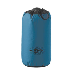 Nylon Stuff Sack 15L-Sea to Summit-Pacific Blue-Uncle Dan's, Rock/Creek, and Gearhead Outfitters