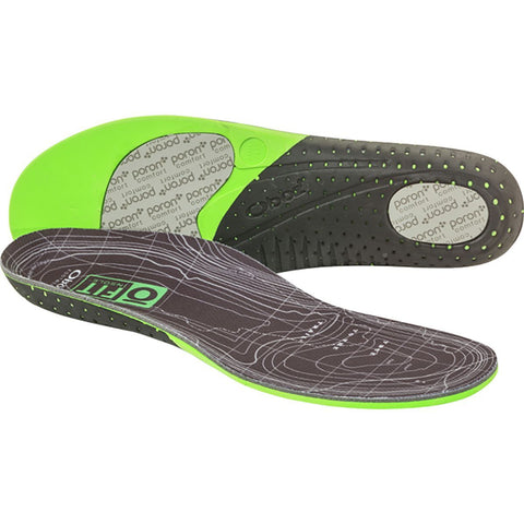 O Fit Insole Plus - Medium Arch