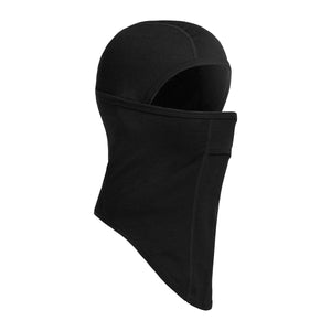 Oasis Balaclava-Icebreaker-Black-Uncle Dan's, Rock/Creek, and Gearhead Outfitters