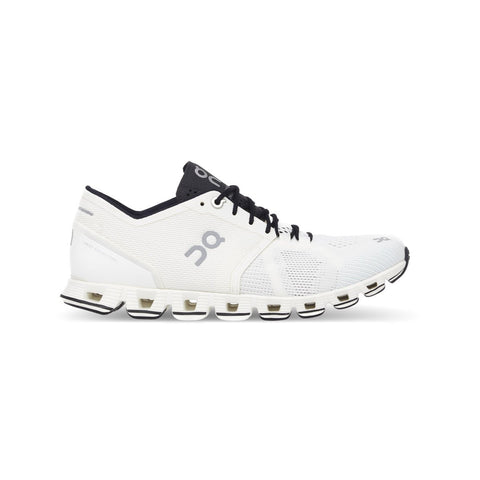 Women's Cloud X-On Running-Rock | Sea-7.5-Uncle Dan's, Rock/Creek, and Gearhead Outfitters