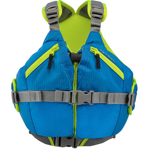 Kids Otter 2.0 PFD-Astral-Eggplant-Y-Uncle Dan's, Rock/Creek, and Gearhead Outfitters