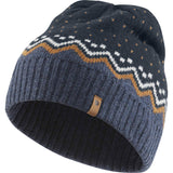 Ovik Knit Hat-Fjallraven-Dark Navy-Uncle Dan's, Rock/Creek, and Gearhead Outfitters