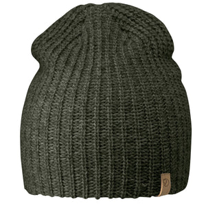 Ovik Melange Beanie-Fjallraven-Mountain Grey-Uncle Dan's, Rock/Creek, and Gearhead Outfitters