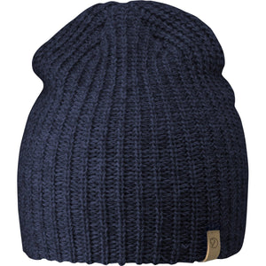 Ovik Melange Beanie-Fjallraven-Navy-Uncle Dan's, Rock/Creek, and Gearhead Outfitters
