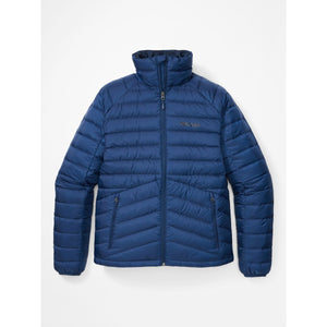 Men's Highlander Down Jacket-Marmot-Arctic Navy-S-Uncle Dan's, Rock/Creek, and Gearhead Outfitters