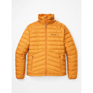 Men's Highlander Down Jacket-Marmot-Bronze-S-Uncle Dan's, Rock/Creek, and Gearhead Outfitters