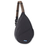 Paxton Pack-Kavu-Jet Black-Uncle Dan's, Rock/Creek, and Gearhead Outfitters