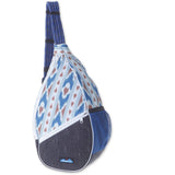 Paxton Pack-Kavu-River Ikat-Uncle Dan's, Rock/Creek, and Gearhead Outfitters