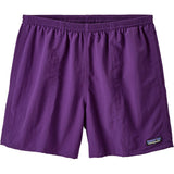 Patagonia Men's Baggies Shorts - 5 in.-57021_Purple
