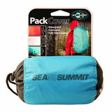 Nylon Pack Cover - Large-Sea to Summit-Pacific Blue-Uncle Dan's, Rock/Creek, and Gearhead Outfitters
