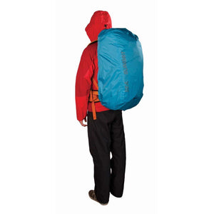 Nylon Pack Cover - Small-Sea to Summit-Pacific Blue-Uncle Dan's, Rock/Creek, and Gearhead Outfitters