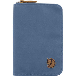 Passport Wallet-Fjallraven-Blue Ridge-Uncle Dan's, Rock/Creek, and Gearhead Outfitters
