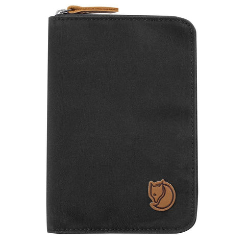 Passport Wallet-Fjallraven-Chestnut-Uncle Dan's, Rock/Creek, and Gearhead Outfitters