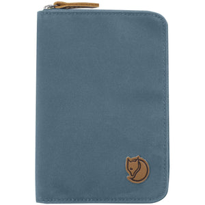Passport Wallet-Fjallraven-Dusk-Uncle Dan's, Rock/Creek, and Gearhead Outfitters
