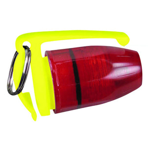 Pelican 2130 Mini Flasher-Northwest River Supplies-Red-Uncle Dan's, Rock/Creek, and Gearhead Outfitters