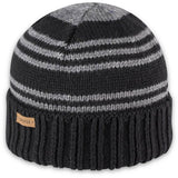 Men's Perch Beanie-Pistil-Black-Uncle Dan's, Rock/Creek, and Gearhead Outfitters
