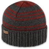 Men's Perch Beanie-Pistil-Sienna-Uncle Dan's, Rock/Creek, and Gearhead Outfitters