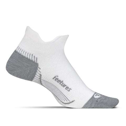 PF Relief Light Cushion No Show Tab Socks