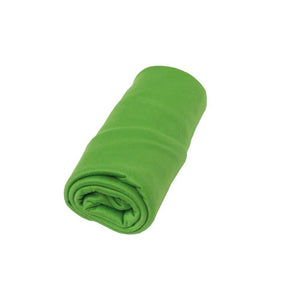 Pocket Towel - XL-Sea to Summit-Lime-Uncle Dan's, Rock/Creek, and Gearhead Outfitters