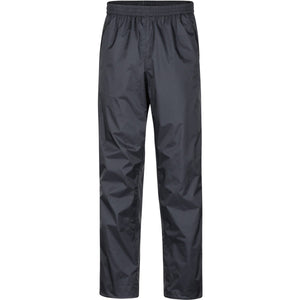 Men's PreCip Eco Pant-Marmot-Black-L-Uncle Dan's, Rock/Creek, and Gearhead Outfitters