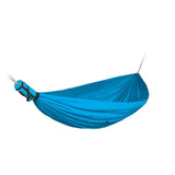 Pro Hammock-Double-Sea to Summit-Blue-Uncle Dan's, Rock/Creek, and Gearhead Outfitters