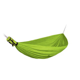 Pro Hammock-Double-Sea to Summit-Lime-Uncle Dan's, Rock/Creek, and Gearhead Outfitters