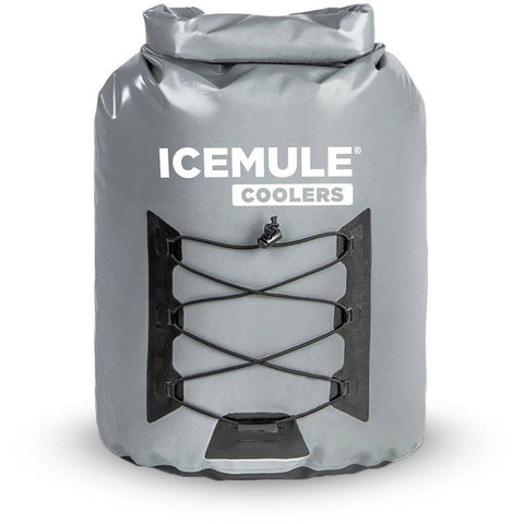 The ICEMULE Pro Large (23L)-ICEMULE-ICEMULE Grey-Uncle Dan's, Rock/Creek, and Gearhead Outfitters