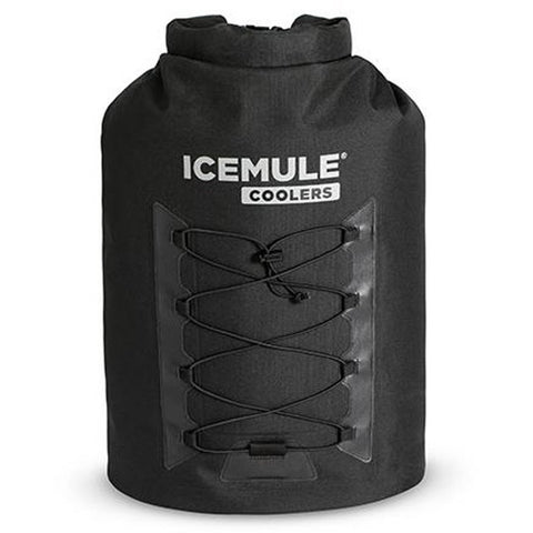 The ICEMULE Pro X-Large (33L)-ICEMULE-Black-Uncle Dan's, Rock/Creek, and Gearhead Outfitters