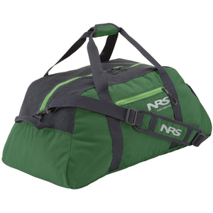 Purest Mesh Duffel-Northwest River Supplies-Green-40L-Uncle Dan's, Rock/Creek, and Gearhead Outfitters