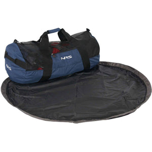 Quick-Change Duffle-Northwest River Supplies-Blue-L-Uncle Dan's, Rock/Creek, and Gearhead Outfitters